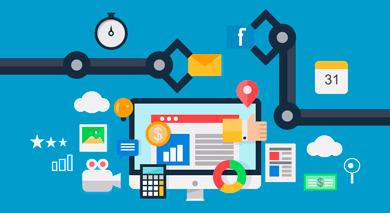 Automação de Marketing: como implementar essa estratégia na sua empresa?