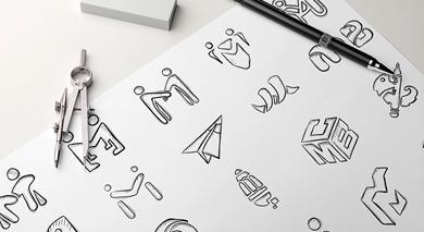 4 estilos de logotipos de sucesso para você se inspirar na hora de criar o da sua empresa