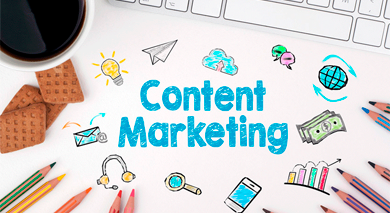 O impacto que o Marketing de Conteúdo traz para a geração de leads nas empresas