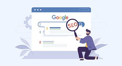 Estratégia de SEO: descubra como alcançar o topo do Google