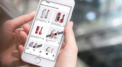 Saiba como vender mais no Instagram Shopping