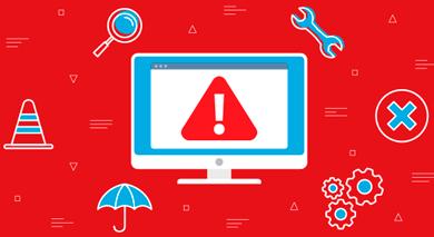 5 erros que o mercado comete no desenvolvimento de sites