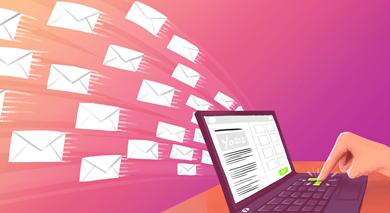 6 motivos para você investir em e-mail marketing na sua empresa