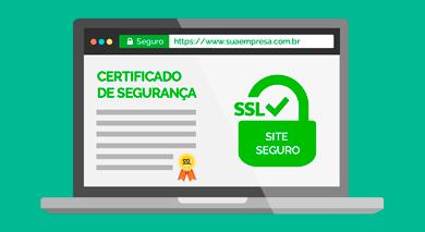 Conheça a importância da certificação SSL nos sites