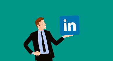 05 motivos para sua empresa investir no LinkedIn Ads