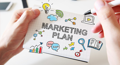 Planejamento de Marketing: 4 dicas para otimizar o da sua empresa