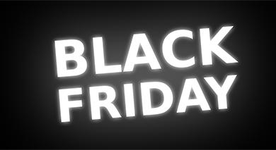 Como utilizar o marketing a favor das minhas vendas na Black Friday?